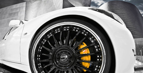 Benefits Of Custom Wheels