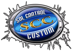 Sol Control Customs And Tint