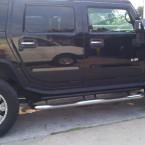 Hummer Wheels