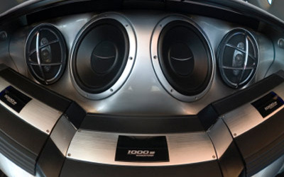 Tips For Personalizing Your Car Audio System