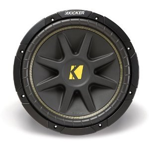 kicker subwoofers port richey